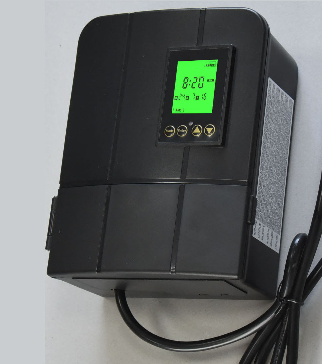 FFL Transformer E000-1700 Dusk-to-Dawn Weatherproof Transformer for Outdoor Landscape Lighting