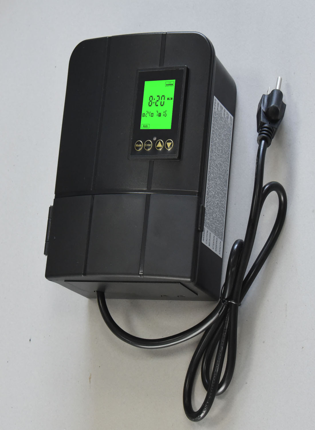 FFL Transformer E000-1701 Dusk-to-Dawn Transformer for Outdoor Landscape Lighting
